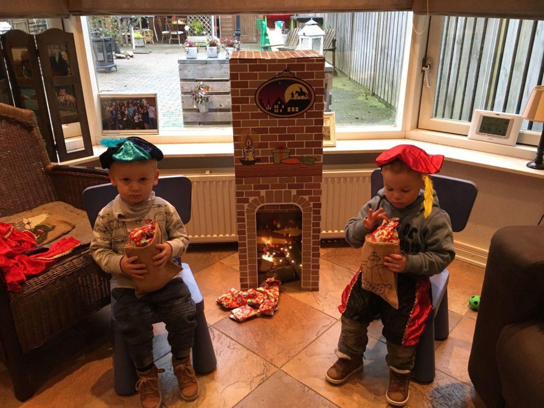 Sinterklaas en de zwartepietendiscussie