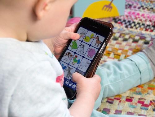 baby en je smartphone?