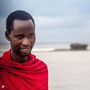 Emmanuel the Masai