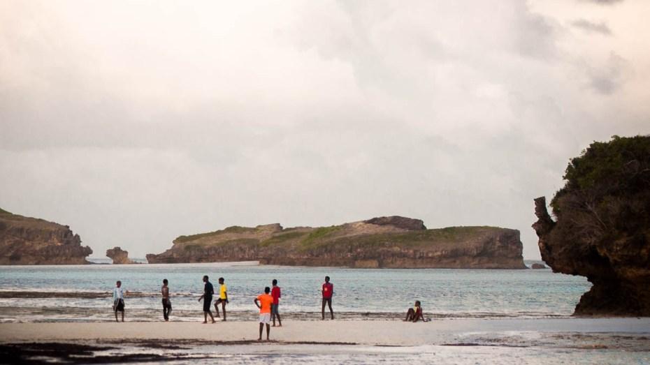 watamu on the beach