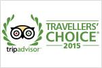 Traveller's Choice 2015