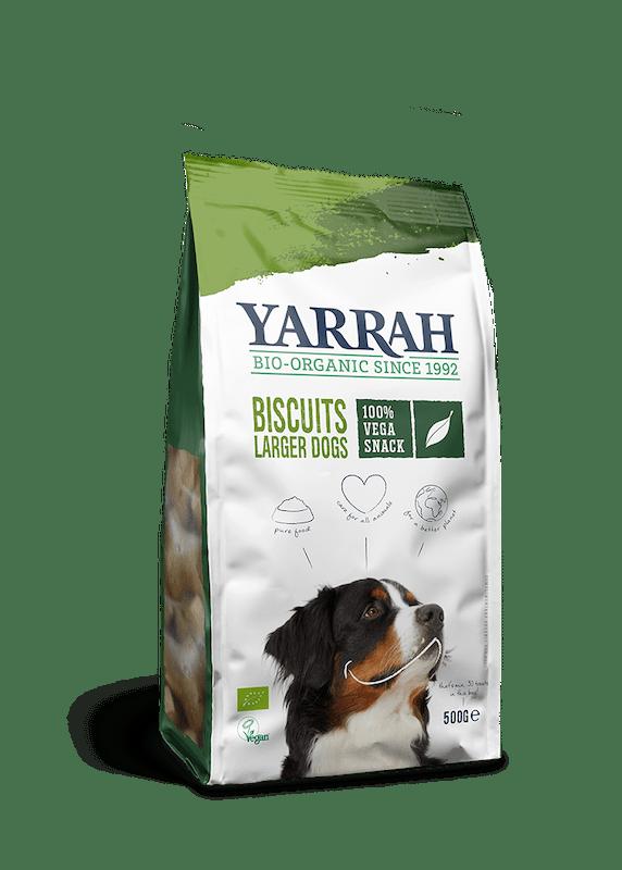 vegan koeraküpsised