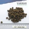 Kassitoit Orgaaniline teraviljavaba kassitoit YARRAH 2,4KG kana