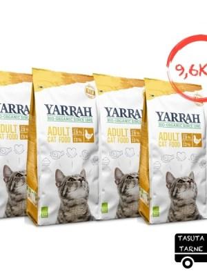 kassitoit kanaga YARRAH 9,6kg