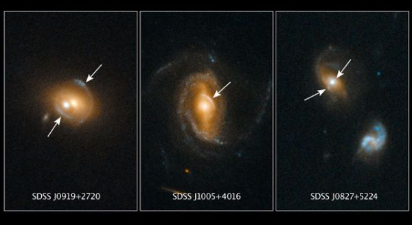 What Happens Inside Black Hole? Russian Scientists May ...