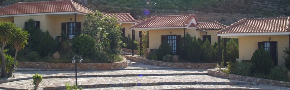 Monemvasia Village 2