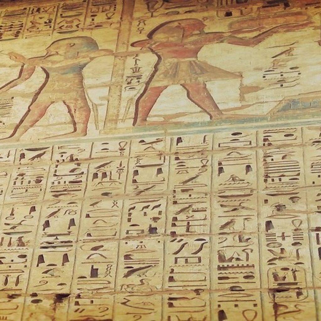 Ancient Egypt Pharaohs Pyramids Amp History