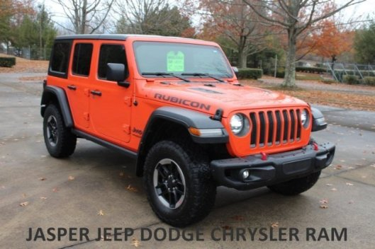 Jeep Wrangler Rubicon Seller Photos