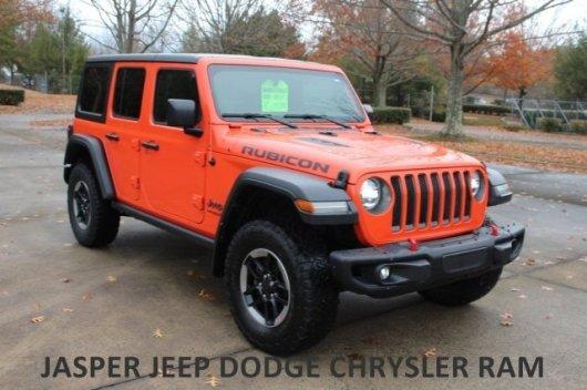 Jeep Wrangler Rubicon Seller Photos