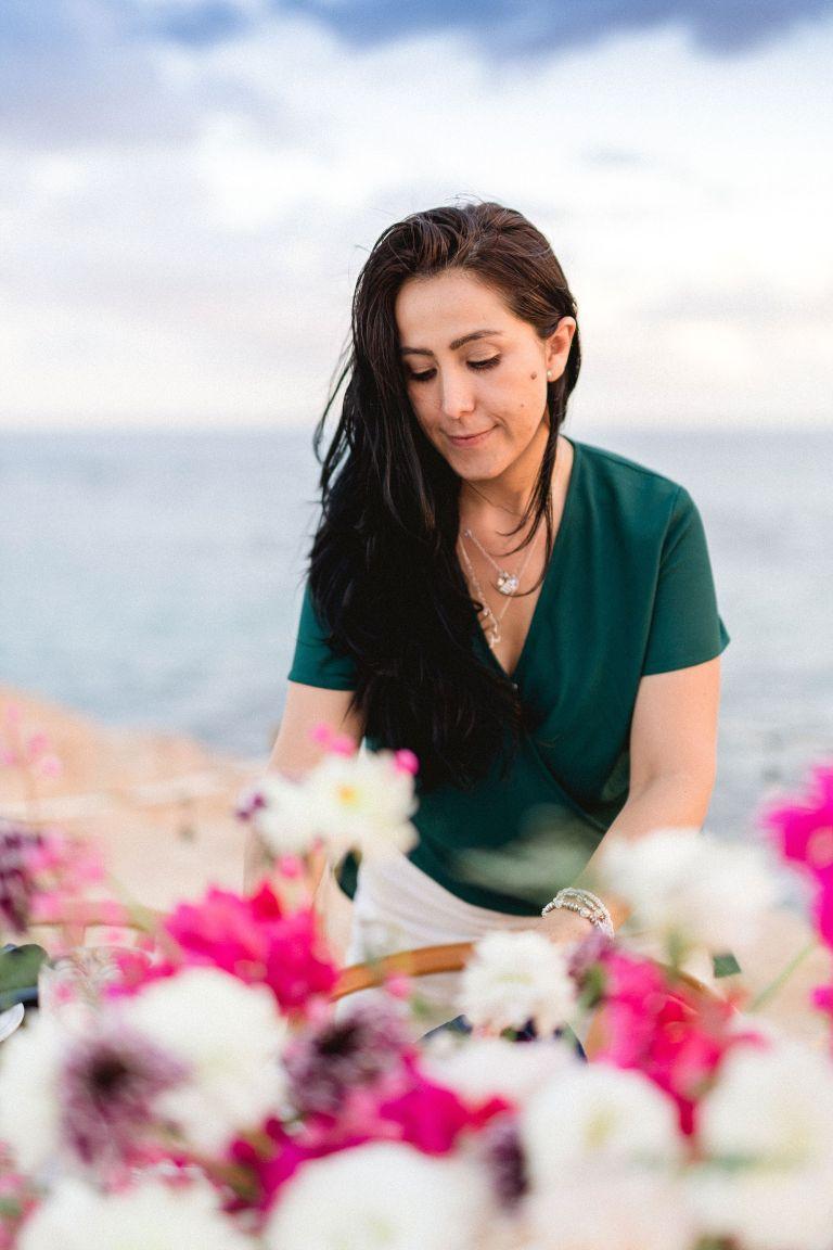 Wedding Planner at Chileno Bay Los Cabos