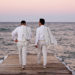 gay wedding in los cabos