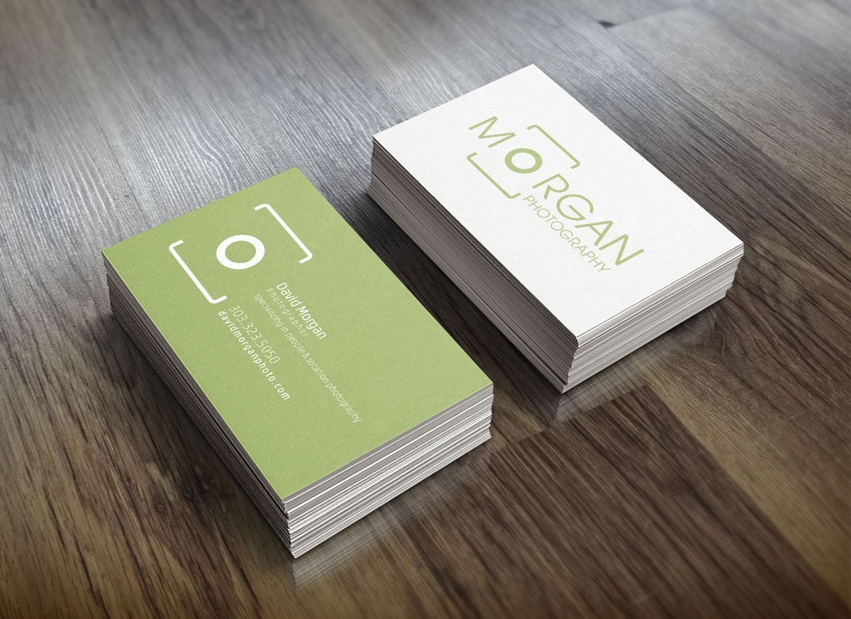 Morgan-Business-Card