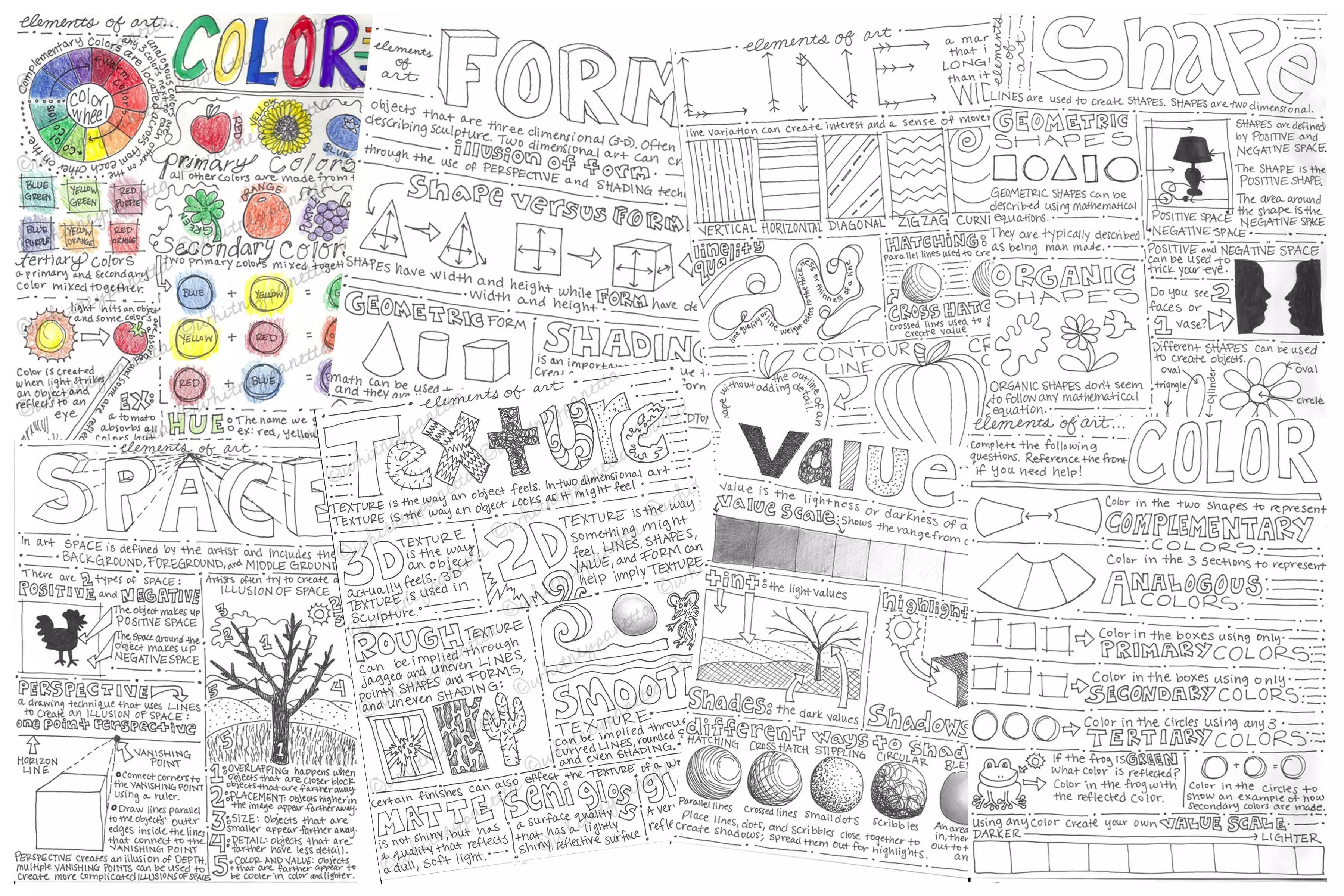 Worksheet Art Worksheet Grass Fedjp Worksheet Study Site