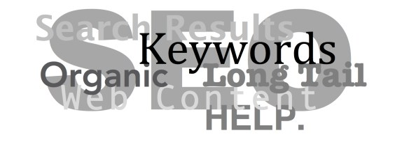 My SEO Keyword picture