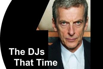 Doctor Who vs Radio 1 novel