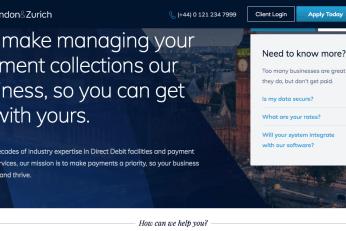 Payment gateway copywriting