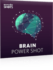 listening to brain power booster