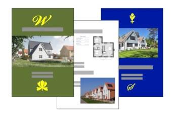 Property Brochure writing