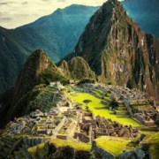 Spiritual Places - Machu Picchu - Looking Beyond Master Psychics. Call 1-800-500-4155 now!