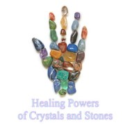 Healing Powers of Crystals and Stones - Blog post by Looking Beyond Master Psychic Readers. Call 1-800-500-4155 now!