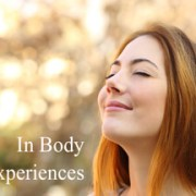 In Body Experiences - Blog post by Looking Beyond Master Psychic Readers. Call 1-800-500-4155 now!