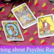 Learning about Psychic Readers - Blog post by Looking Beyond Master Psychic Readers. Call 1-800-500-4155 now!
