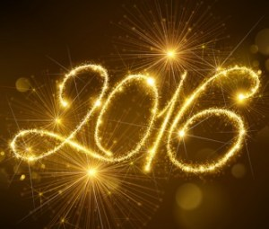Happy New Year 2016! - Blog post by Looking Beyond Master Psychic Readers. Call 1-800-500-4155 now!