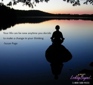 Your Life Can Be New - Call Looking Beyond Master Psychic Readers 1-800-500-4155 now!