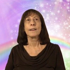Susan Page - Looking Beyond Psychic Readers Founder