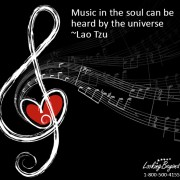 Music in the Soul, with Looking Beyond, by Looking Beyond Master Psychic Readers