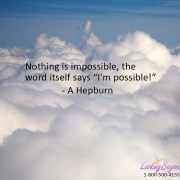 Nothing is Impossible, with Looking Beyond, by Looking Beyond Master Psychic Readers