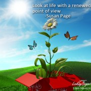 Look at Life, with Looking Beyond, by Looking Beyond Master Psychic Readers