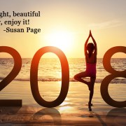 A Beautiful New Year, with Looking Beyond, by Looking Beyond Master Psychic Readers