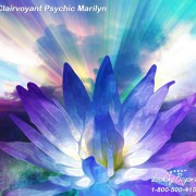 Clairvoyant psychic Marilyn has been reading professionally for over 30 years. She is a clairvoyant reader that specializes in Emotional well-Being, Family / Friends Issues, Life Coaching, Life Destiny, Love / sex / Relationships, Career & Finance, Past Life Interpretation, Path finding, Spiritual Growth. She can also employ Tarot cards.