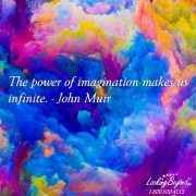 Imagination - blog post - Looking Beyond Master Psychics
