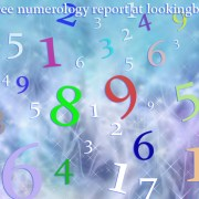 Free Numerology Report - Looking Beyond Master Psychics