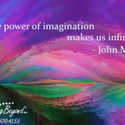 Power of Imagination - Looking Beyond Master Psychics