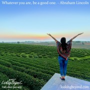 Whatever you are - Looking Beyond Master Psychics