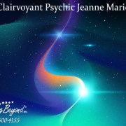 Clairvoyant Psychic Jeanne Marie - Looking Beyond Master Psychics