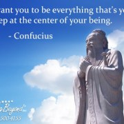 Be everything that's you - Looking Beyond Master Psychics
