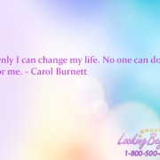 Only I Can Change My Life - Looking Beyond Master Psychics