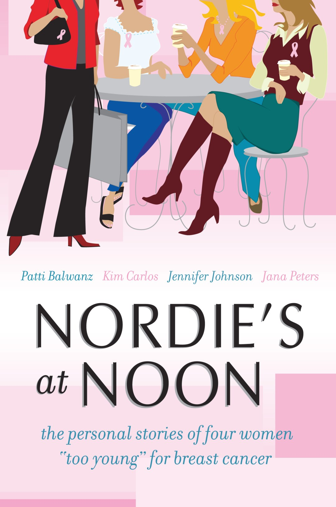 Kim-Becking-Looking-Forward-Living-Life-Coach-Divorce-Author-Speaker-Nordies-at-Noon