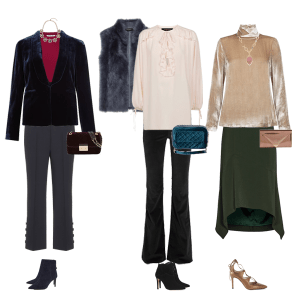 "The ""Must Buy"" for Your Autumn/Winter Capsule Wardrobe"