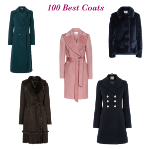 100 of the Best Winter Coats