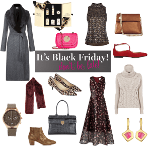 The Big Black Friday Roundup