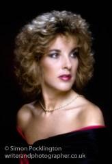 Boudoir photography 1980s