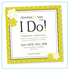 Wedding Invitation Maker