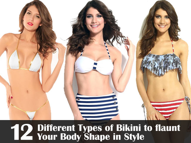 Image result for Different types of bikini photos