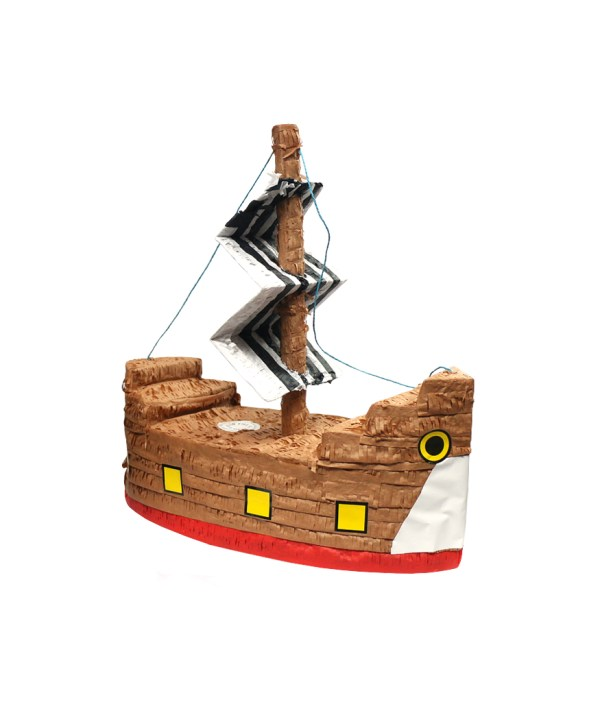 pirate ship # 85