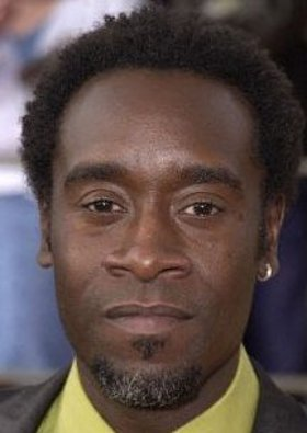 Don Cheadle Charity Work Amp Causes Look To The Stars